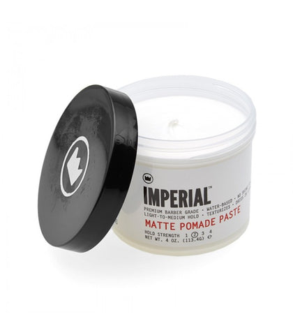 Imperial Barber Grade Products - Matte Pomade Paste