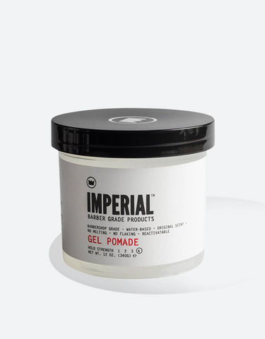 Imperial Barber Grade Products - Gel Pomade