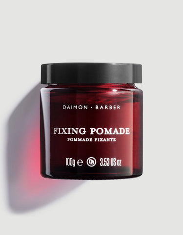 Daimon Barber, London - Fixing pomade