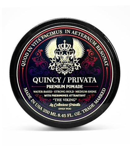 "Quincy - Privata, ""The Viking"" 250ml"