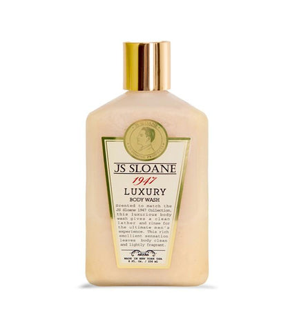 JS Sloane -1947 Luxury Body Wash