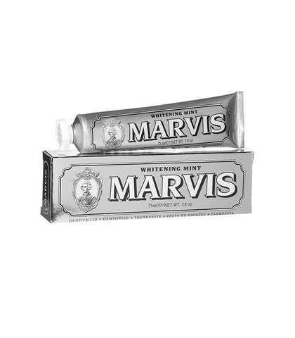 Marvis - Whitening Mint Toothpaste, 85ml