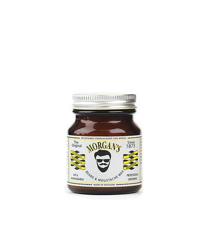 Morgan's Pomade - Beard and Moustache Wax