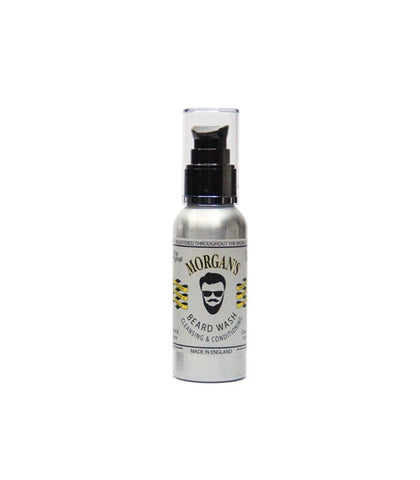 Morgan's Pomade - Beard Wash