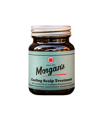 Morgan's Pomade - Cooling Scalp Treatment