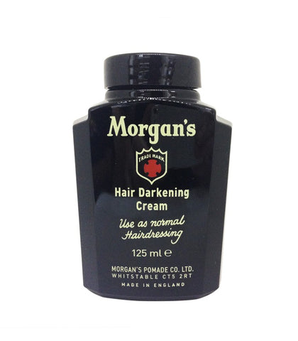 Morgan's Pomade - Darkening Cream