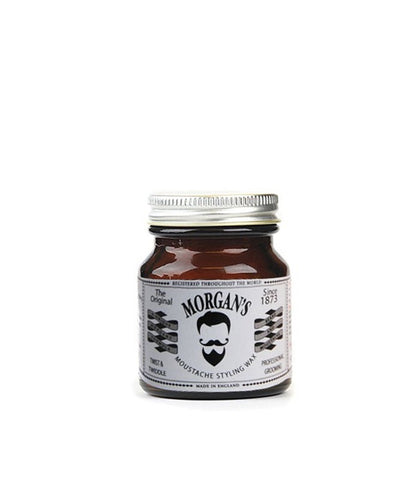 Morgan's Pomade - Moustache Styling Wax