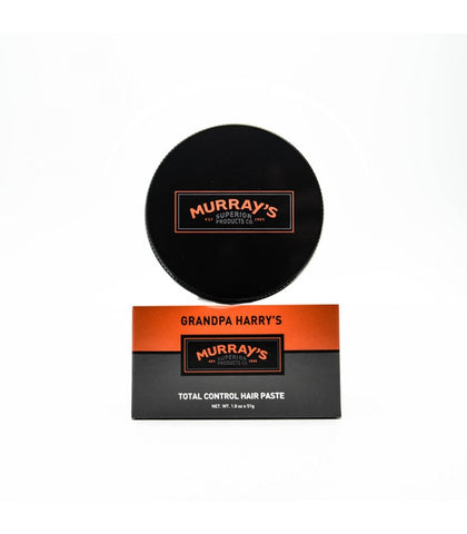 Murray's - Grandpa Harry's Total Control Hair Paste