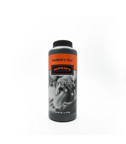 Murray's - Barber's Talc