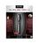 Andis - Slimline Pro Li T-Blade Trimmer (UK) - Black