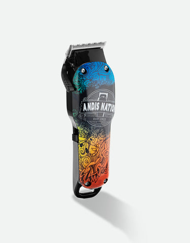 Andis - Cordless USPro Fade Li Andis Nation Adjustable Blade Clipper (UK)