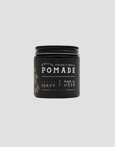 O'Douds - Traditional Pomade, Heavy, 114g