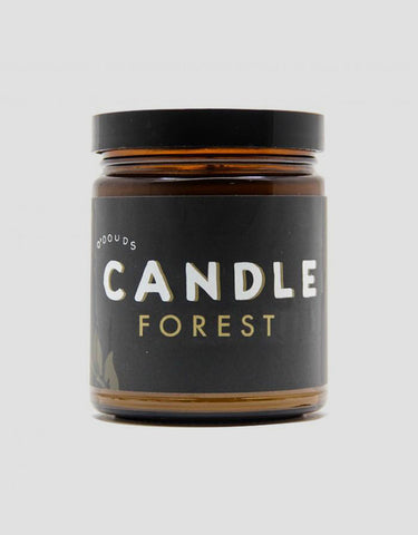 O'Douds - Forest Candle, 255g