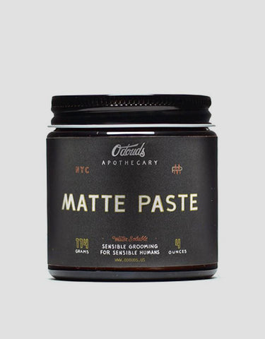 O'Douds - Matte Paste (Limited Edition)