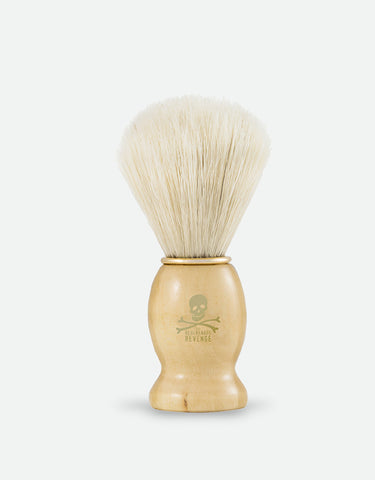 The Bluebeards Revenge - Doubloon Synthetic Brush