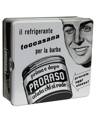 Proraso - Vintage Selection Toccasana, Sensitive Green Tea