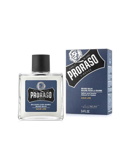 Proraso - Beard Balm, Azur Lime 100ml