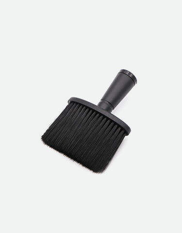 Barber Neck Duster, Black