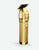 BaByliss PRO® - GOLDFX Skeleton Cordless Lithium Hair Trimmer
