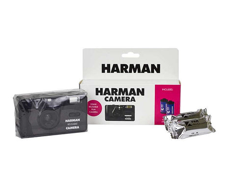 Harman Reusable Camera