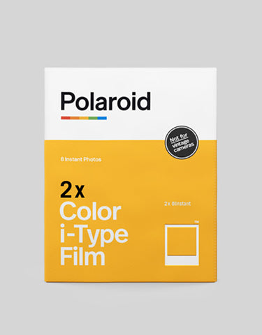 Color Film Set for I-Type