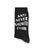 The Panic Room  - Anti Never Shower Club Sock (6-12)
