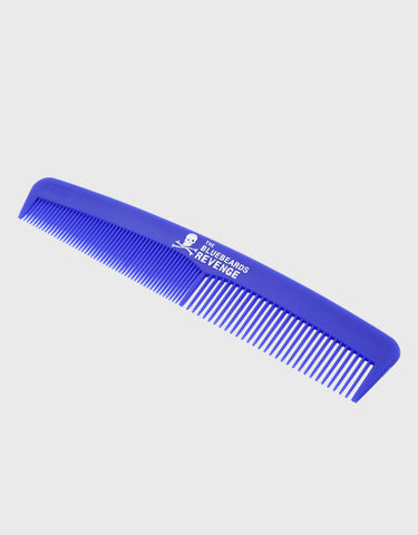 The Bluebeards Revenge - Comb