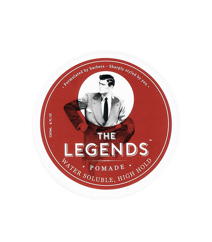 The Legends London - Original Pomade