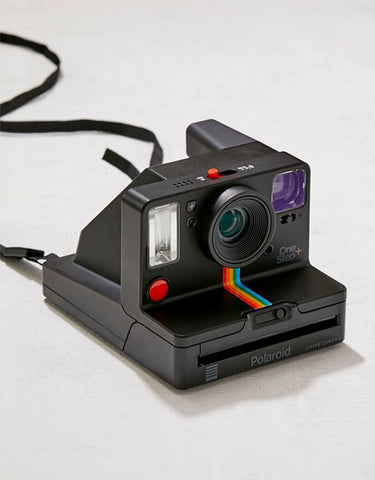 I-Type Camera | Onestep+ Black