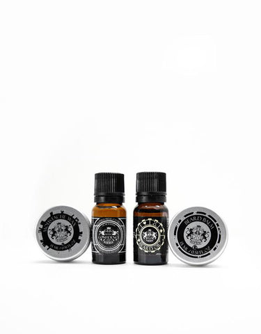 Dear Barber - Mini Grooming Kit Collection