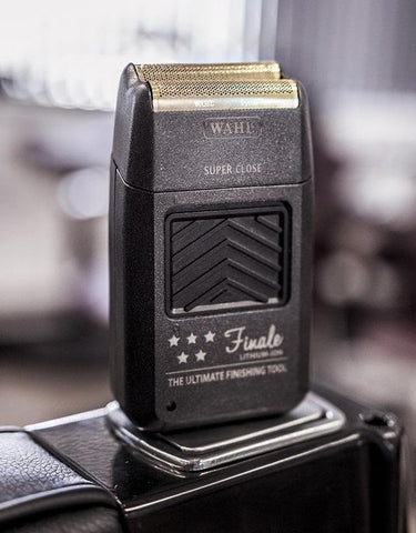Wahl - 5 Star Series Finale The Ultimate Finishing Tool
