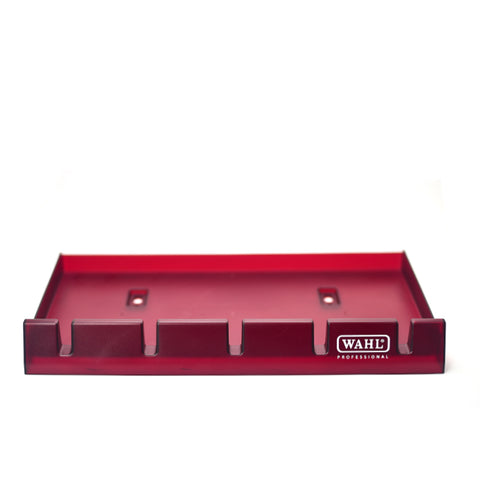 Wahl - Clipper Tray, Red