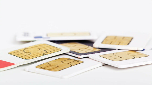 Sim Card For Smartwatch - An Overview