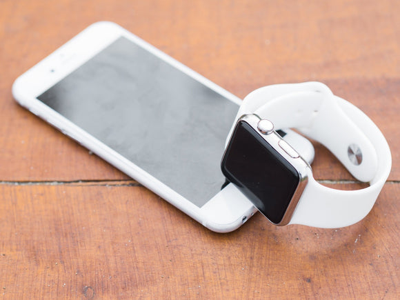 Smart Phone Watch - The Facts