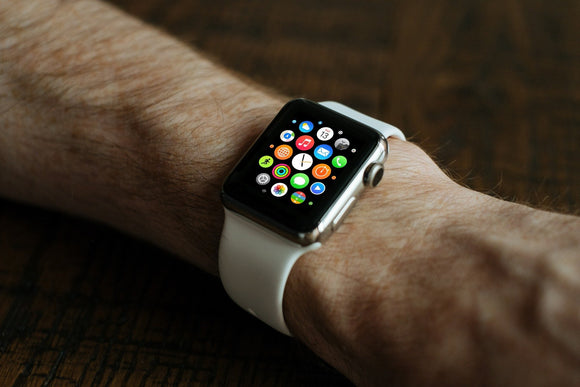 Unknown Facts About Best Smart Watches