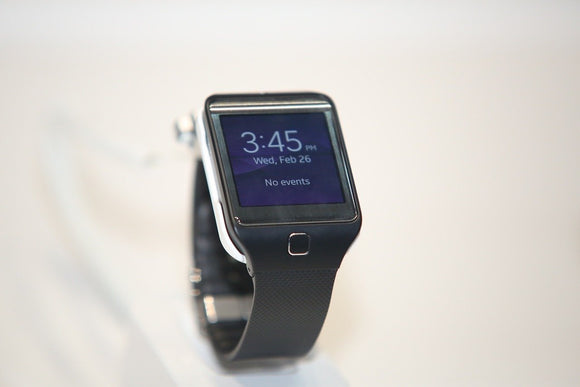 Not known Facts About Android Smart Watch For Women