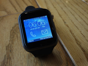 Things about Android Smartwatch For Women