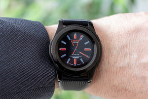 Misfit Vapor Smartwatch Things To Know Before You Buy