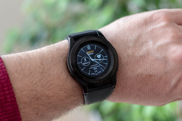 The Facts About Misfit Vapor Smartwatch Uncovered