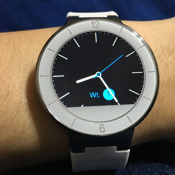 The Main Principles Of Android Smartwatch For Women