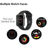Dév C3 Touchscreen Smartphone Watch for Android