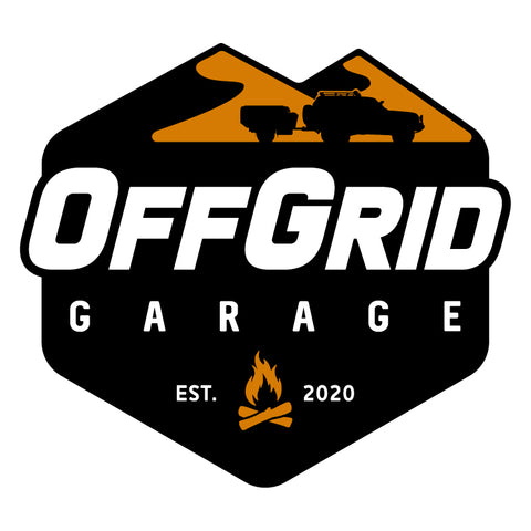 Off Grid Garage Logo