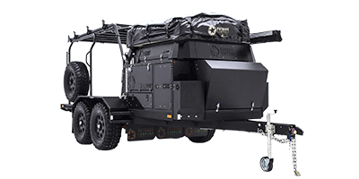 Patriot LC200 Supertourer - Off Grid Outfitters