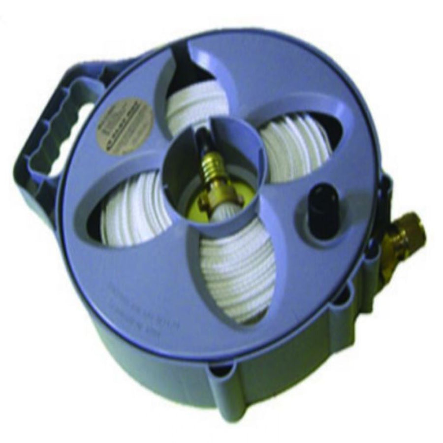 Flat Drinking Water Hose with reel