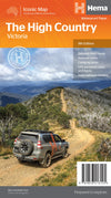 HEMA Map - Victoria High Country
