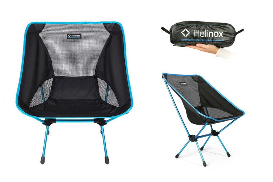 HELINOX CHAIR ONE - EXTRA LARGE