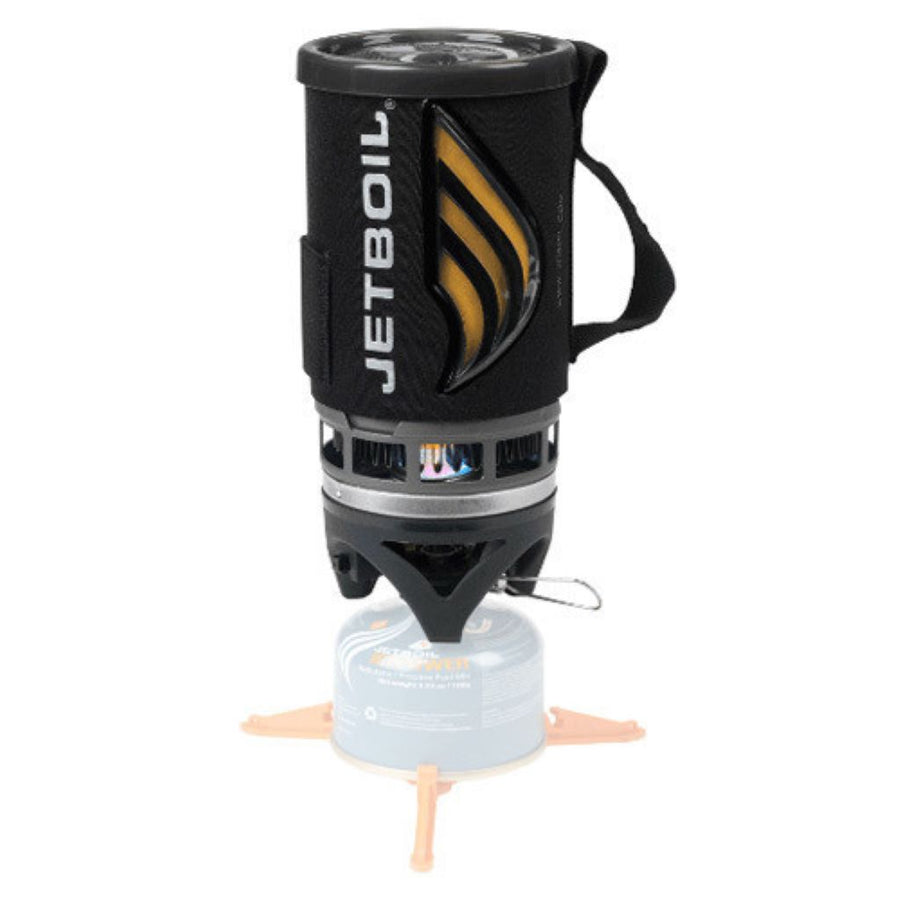 JETBOIL FLASH PERSONAL COOKING STOVE