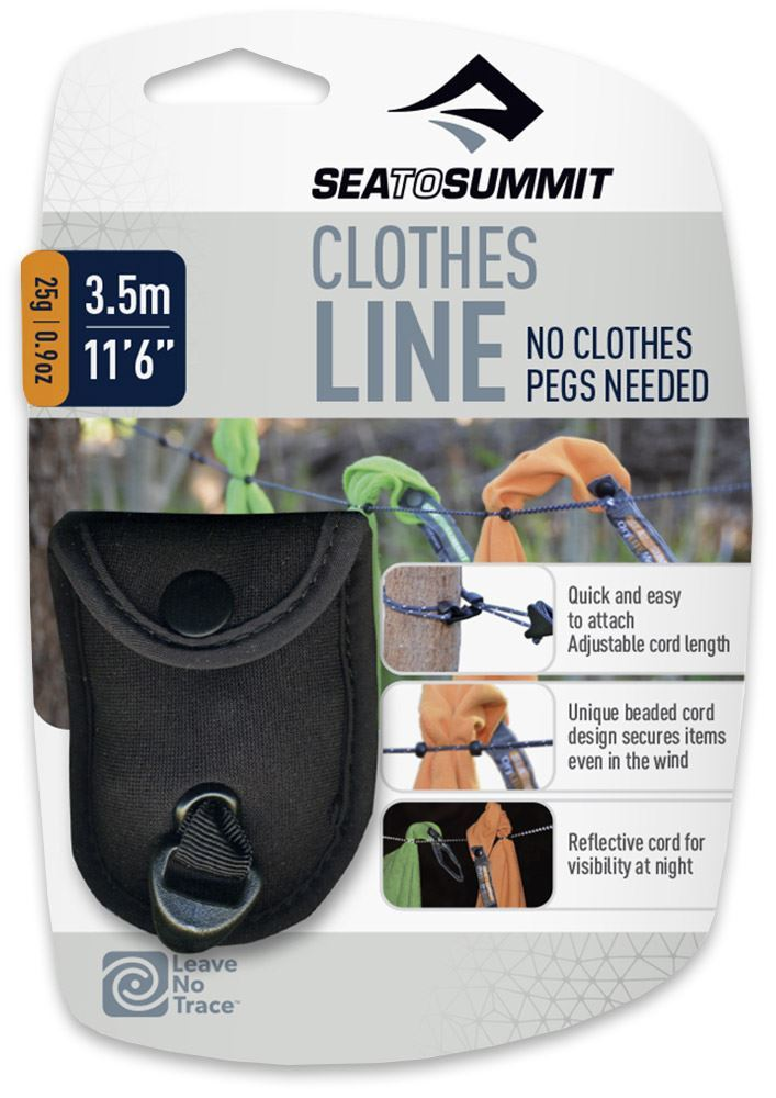 Sea to Summit Travel Clothesline