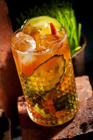 Pimm's Cup - What is it and how do you make it?