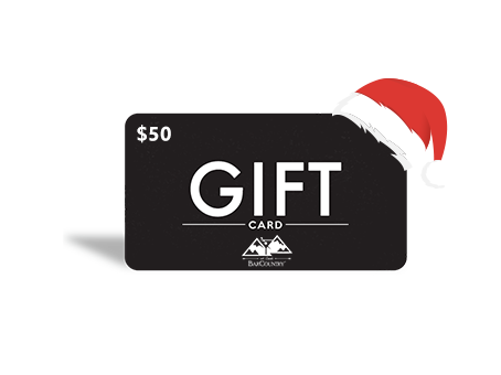 BarCountry Gift Card